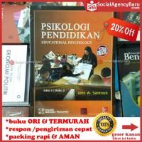 Psikologi Pendidikan Buku 2 Edisi 5 - John W. Santrock