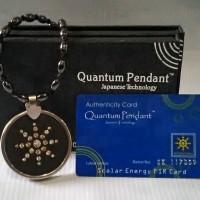 Quantum Pendant + Kalung Gelang Bio Magnet