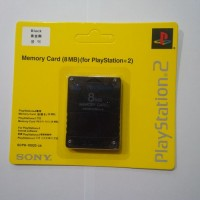 Memory Card PS2 8MB | Memori 8 MB Play Station 2 | Game Console