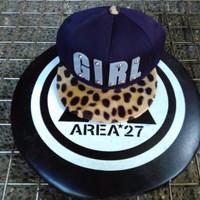 Jual topi snapback acrylic girl hat0227005 Murah