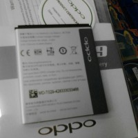 quality!! baterai oppo neo yoyo neo 3 blp565 original 100%