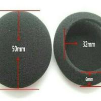 Foam headphone/Foam headset replacement