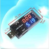 USB Charger Doctor Voltage Current Meter