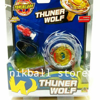 Jual TORBLADE THUNDER WOLF YELLOW / TOR BLADE Murah