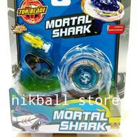 Jual TORBLADE MORTAL SHARK BLUE / TOR BLADE Murah