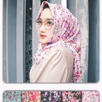 Jual Jilbab rabbani / Jilbab terbaru Segiempat Shabby Seri Zara 2 Murah