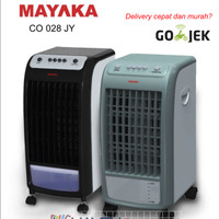 Air Cooler / Kipas Angin / Pendingin Udara Mayaka CO 028 JY