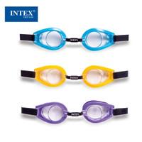 Kaca Mata Renang Anak Play Goggles - INTEX 55602