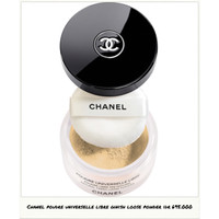 Chanel Poudre Universelle Libre Finishing Loose Powder