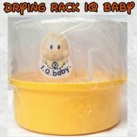 IQ Baby Drying Rack