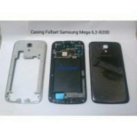 Housing / Casing Fullset Samsung Galaxy Mega 6,3 i9200 Original