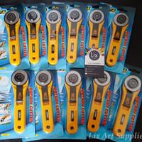 Jual [termurah] OLFA Rotary Cutter RTY-2/G 45mm Murah