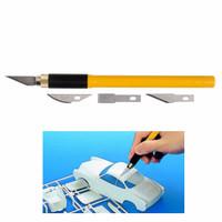 Jual [termurah] OLFA AK-4 Cushion Grip Art Knife Murah