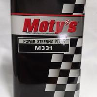 Oli Motys-Power Steering Fluid 1L (PartNo. M331)