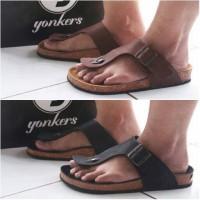 Jual Sandal Casual Yonkers Flop Pria Murah