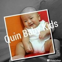 Jual Singlet Jumper (Merk Quin Baby Kids) Berkualitas Harga Hemat Murah