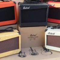 Jual Ampli Gitar Belcat 20G Effeck Distortion Murah