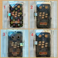 Casing Blackberry BB 9700 Cover Hp Onyx Hardcase Bkn Ultrathin