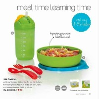 Tupperware Tiwi Kids