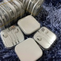Earphone / Handsfree / HF Iphone 5/5s/6/6s/6+/6s+ Plus Harga Murah