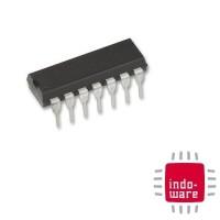 74LS02 quad 2-input NOR gate 7402 74ls02 dip 14 pin 74 ls 02