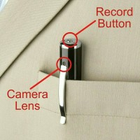 Pulpen kamera/ SPY Cam Pen BPR 6