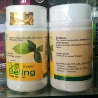 Kapsul Keji Beling, Herbal Batu Urin di Ginjal dan Saluran Kemih