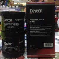 Devcon A 10110 Plastic steel putty