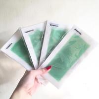 hair removal strip / waxing strip (paperwax)