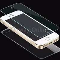Jual Anti Gores Iphone 5 Tempered glass Front + Back Murah