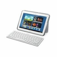 Samsung Universal Bluetooth Keyboard BKB-10USWEGSTD for All Tablet