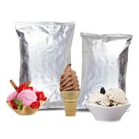 Bubuk Soft Ice Cream - Rasa Vanilla
