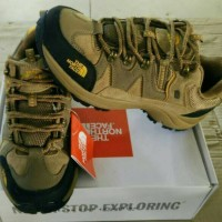 Sepatu THE NORTH FACE Original IMPORT / Sepatu Gunung TNF IMPORT