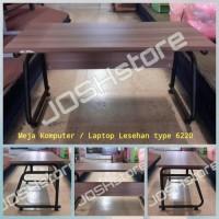 harga Meja Laptop Lesehan / Meja Komputer Lesehan Type 6220 Tokopedia.com