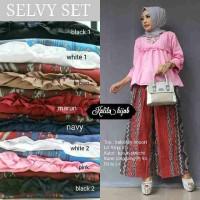 Selvy Set by Kalila Hijab