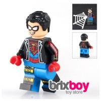 Jual Xinh XH541 Spider Boy Minifigure Lego KW Brixboy Murah