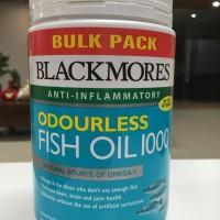 Jual Blackmores Odourless Fish Oil Multivitamin & Suplemen Murah