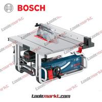 Bosch GTS 10 J Mesin Gergaji Meja Miter Table Saw Bench Top GTS10J