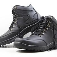 Sepatu Boots Tracking / Sepatu Boot Pria / Sepatu Safety