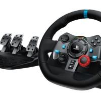 Logitech G29 Driving Force Wheel garansi 1 tahun resmi