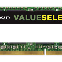 Corsair 4GB DDR3L SODIMM - Memory For Notebook (CMSO4GX3M1A1600C11)
