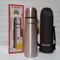 SHUMA TERMOS VACUUM FLASK 500ML / 500 ML STAINLESS HOT AND COLD PROMO