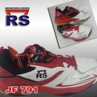 JEFFER 791/SEPATU BADMINTON RS ORIGINAL