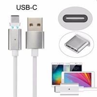 Jual Kabel Charger USB Magnetic Type C   Kabel USB Type C   Kabel Android C Murah