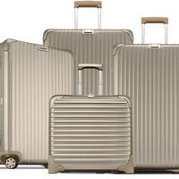 Tas koper luggage Rimowa travel bag