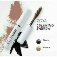 ZOYA Coloring Eye Brow (Maskara Alis)