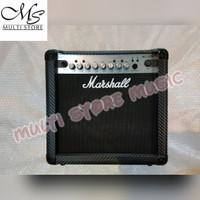 Amplifier gitar marshall MG15CFX / MG 15CFX / MG 15 CFX / MG15-CFX