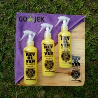 Jual Quick Spray Sealant, Semi Coating 250ml Murah