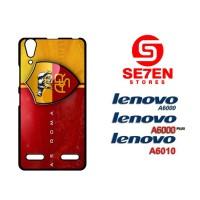 Casing HP Lenovo A6000, A6010, A6000 Plus AS Roma Custom Hardcase Cove