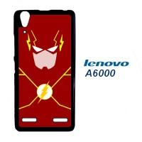 The Flash Uniform 0027 Casing for Lenovo A6000 Hardcase 2D